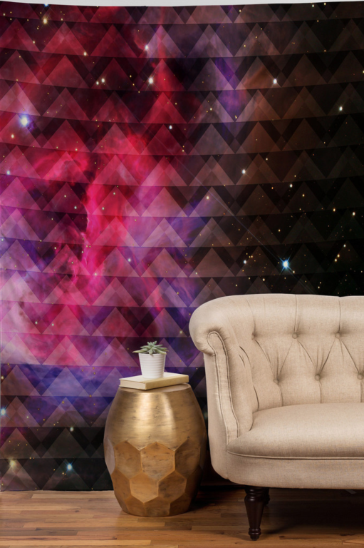 Set Visions Cosmic Trend 5 Tapestry