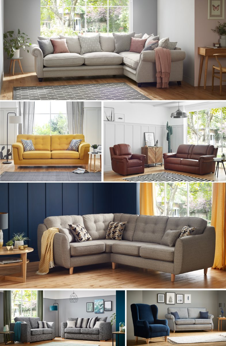 creative studio photography sofa trend design